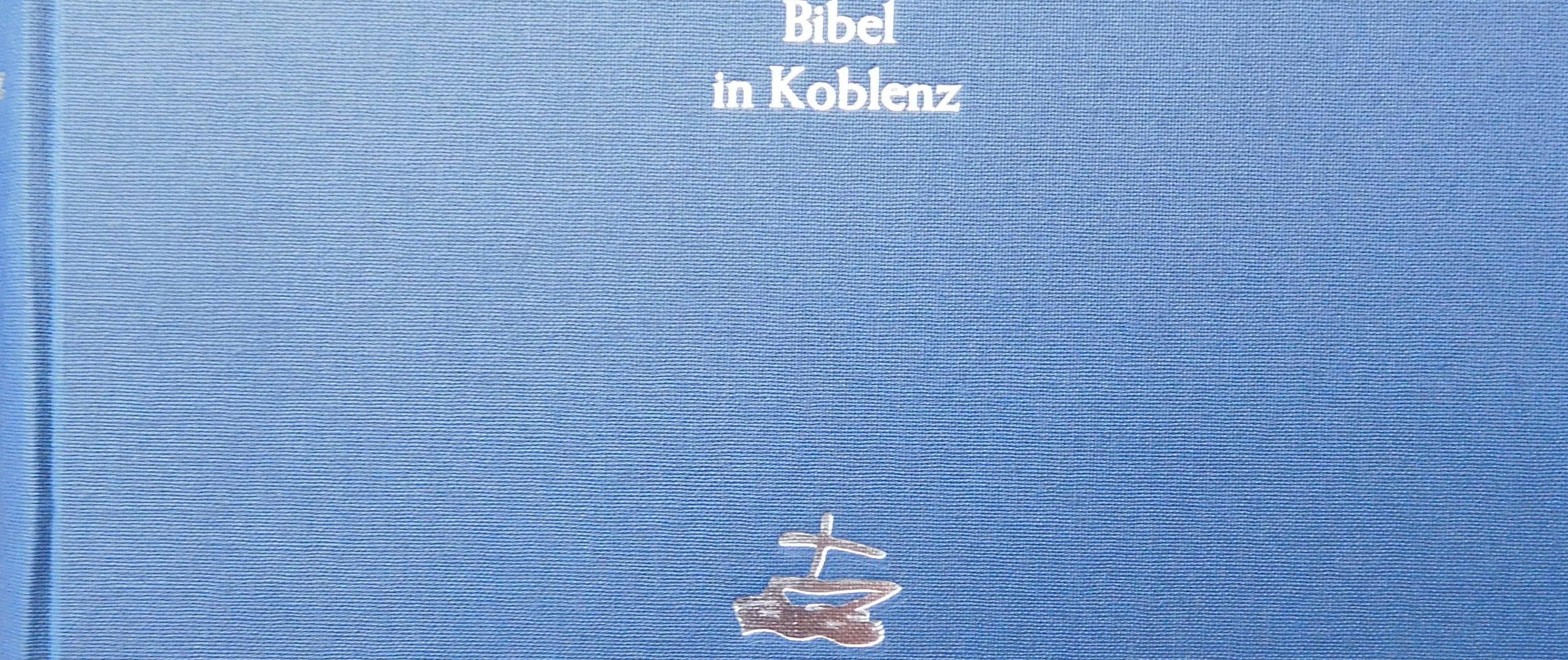 Bibel in Koblenz